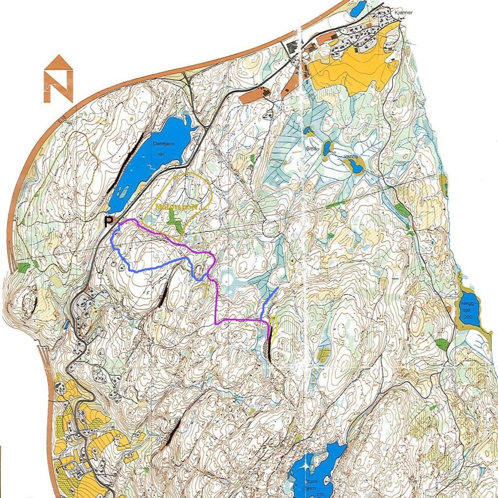 kart over konnerud Oversikt over klatrefelt i Drammensområdet kart over konnerud